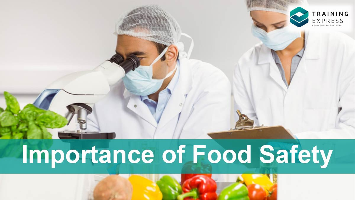 Importance of Food Safety