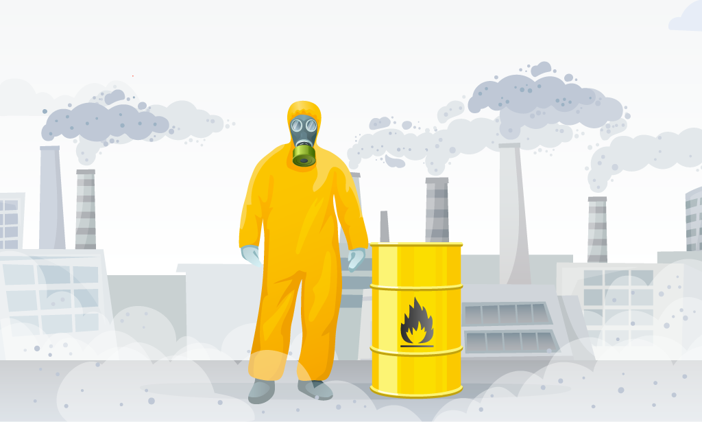 COSHH (Control of Substances Hazardous to Health) Training