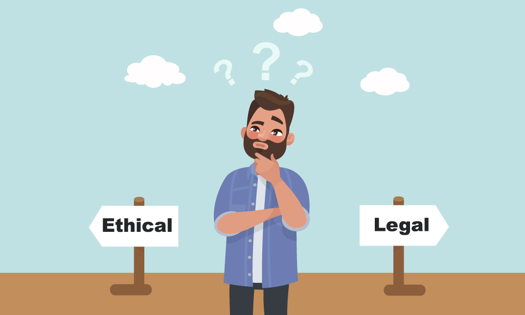 Business Ethics In The Workplace