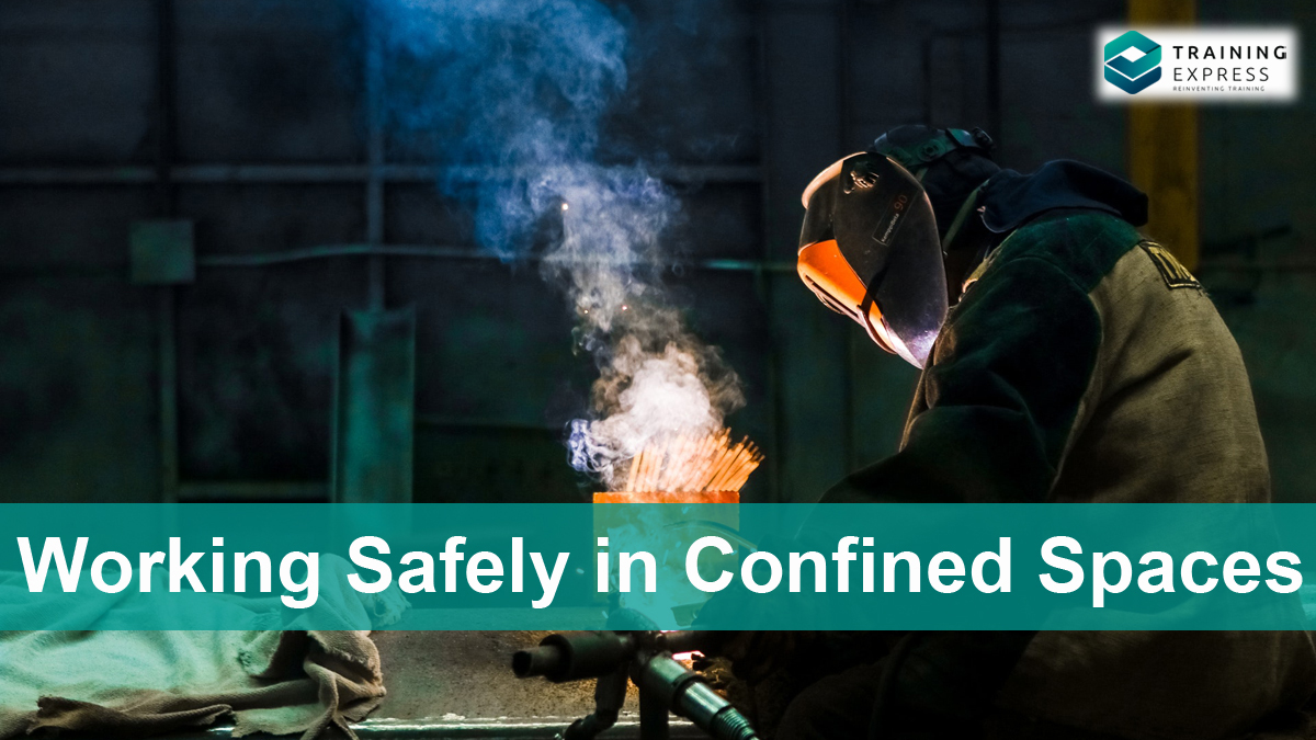 Working Safely in Confined Spaces