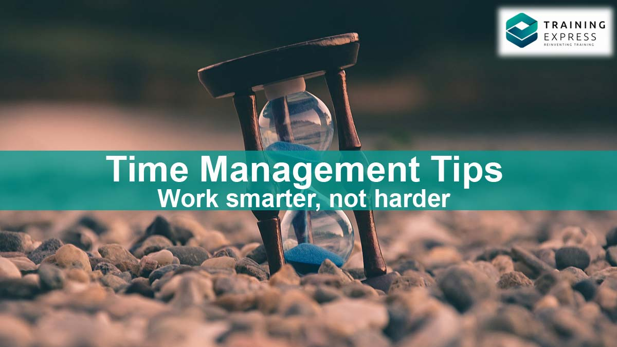 Time management tips for changing your life