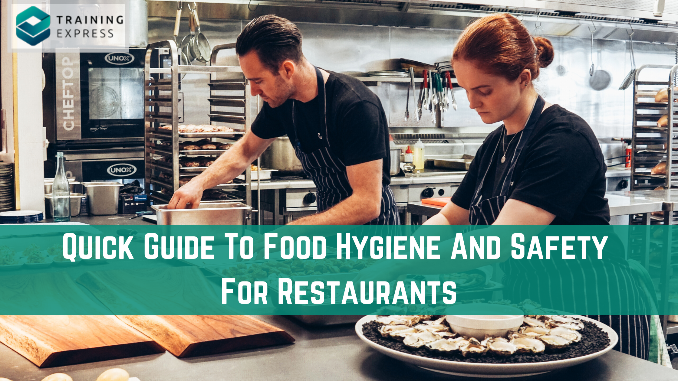 Food Hygiene And Safety For Restaurants
