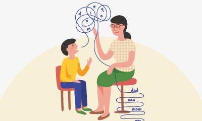 Comprehensive Speech and Language Therapy Training