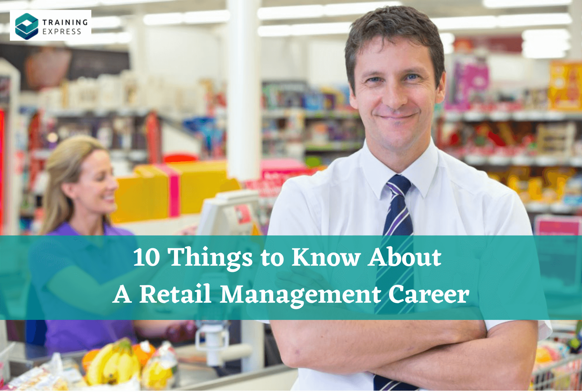 Retail Management Career