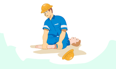 Diploma in Workplace First Aid & Safety