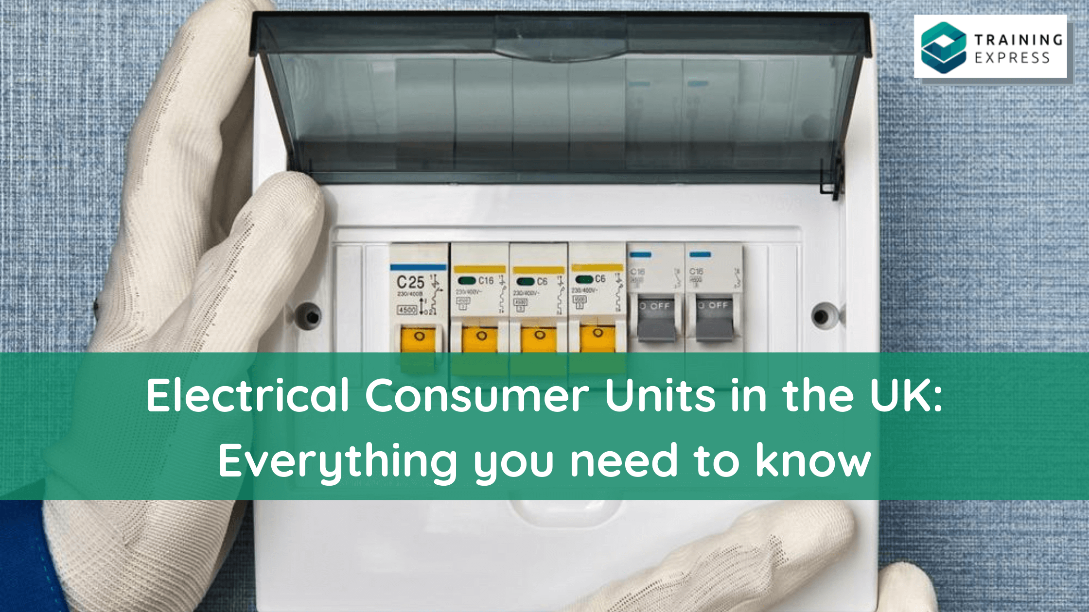 Electrical Consumer Unit