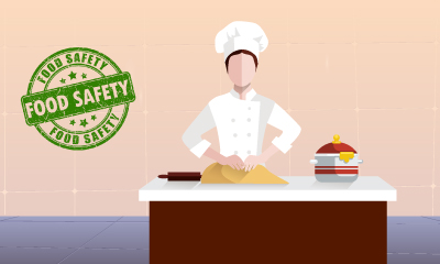 Food Safety Bundle - Food Safety, Food Allergens & HACCP Courses