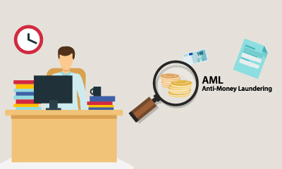 AML Compliance Manager