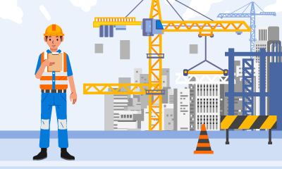 Construction Site Safety & Emergency Procedures