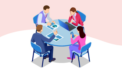 Online Meeting and Virtual Conference