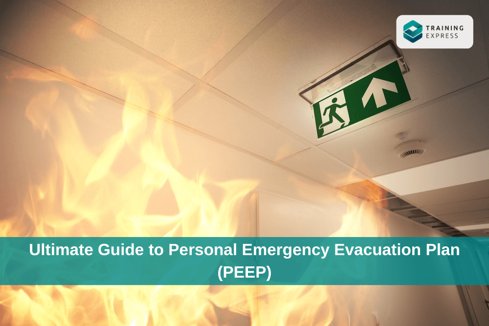 Guide to Personal Emergency Evacuation Plan