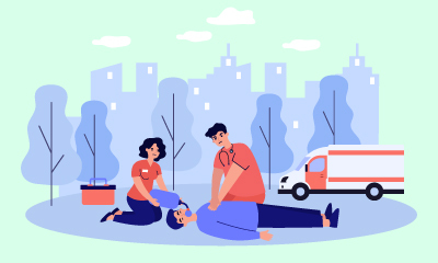 Medical Emergency: Assessing and Treating Injuries