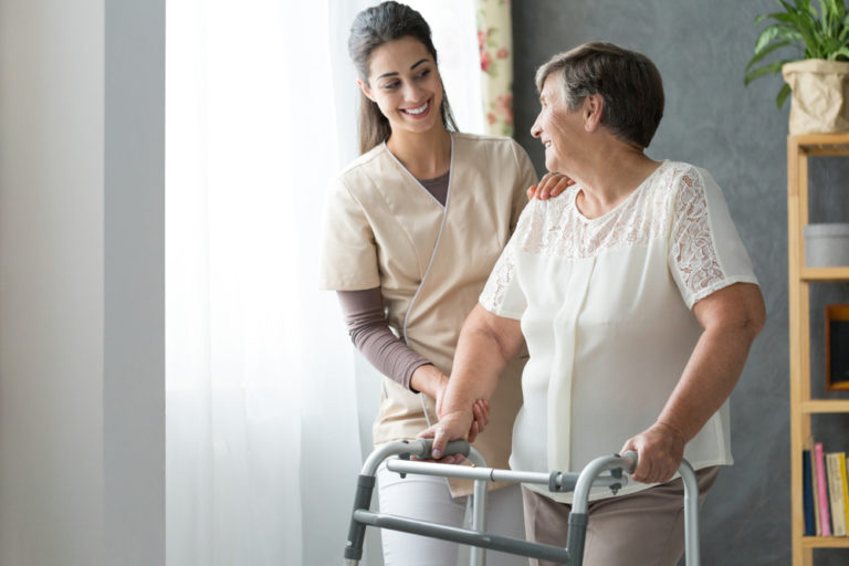 Principles of care act 2014