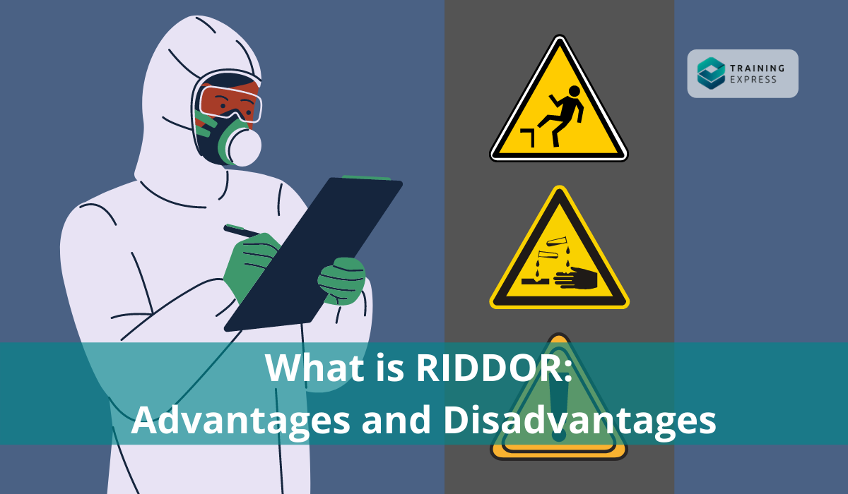 Learn about what is RIDDOR