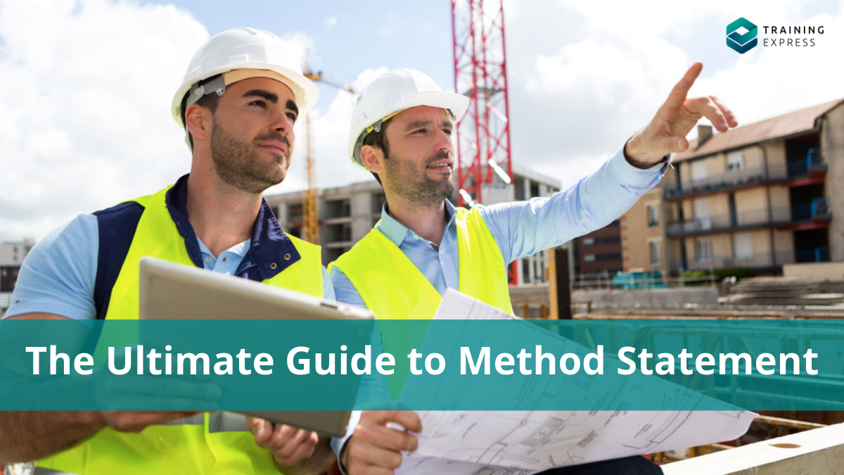 The Ultimate Guide to Method Statement