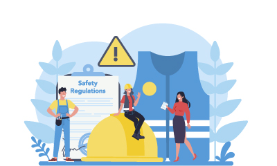 Workplace Health and Safety Specialist