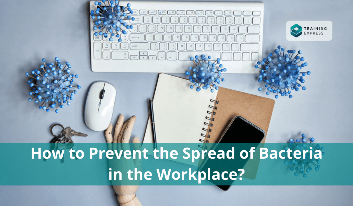 How to prevent the spread of bacteria