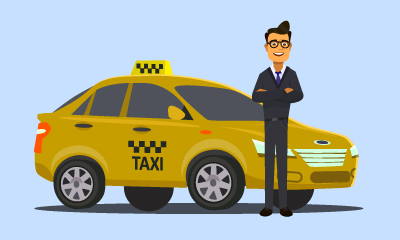 Driving: Driving Safety, Safeguarding & Protection for Taxi Driving